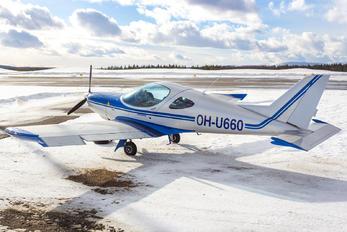 OH-U660 - Private BRM Aero Bristell