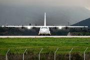 N402LC - Lynden Air Cargo Lockheed L-100 Hercules aircraft
