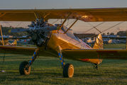 N59901 - Private Boeing Stearman, Kaydet (all models) aircraft
