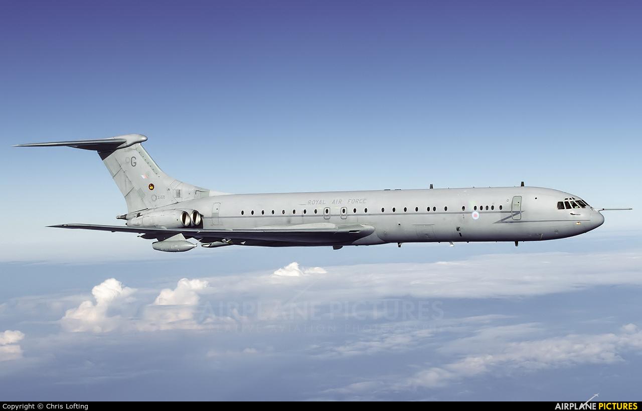 Royal Air Force ZA148 aircraft at In Flight - England