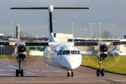 G-ECOP - Flybe de Havilland Canada DHC-8-400Q / Bombardier Q400 aircraft