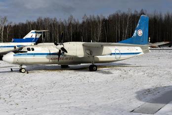 EW-47291 - Gomelavia Antonov An-24