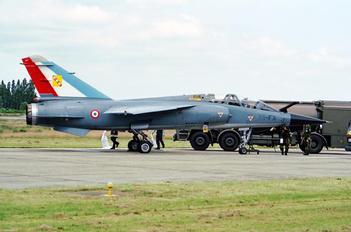 264 - France - Air Force Dassault Mirage F1B
