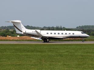 M-WIND - Private Gulfstream Aerospace G650, G650ER