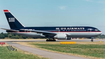 N649US - US Airways Boeing 767-200ER