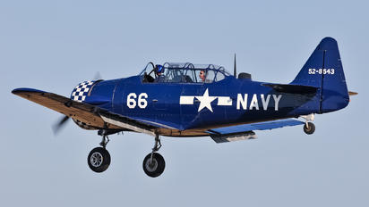 G-BUKY - Private North American Harvard/Texan (AT-6, 16, SNJ series)