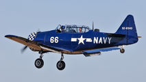 G-BUKY - Private North American Harvard/Texan (AT-6, 16, SNJ series) aircraft