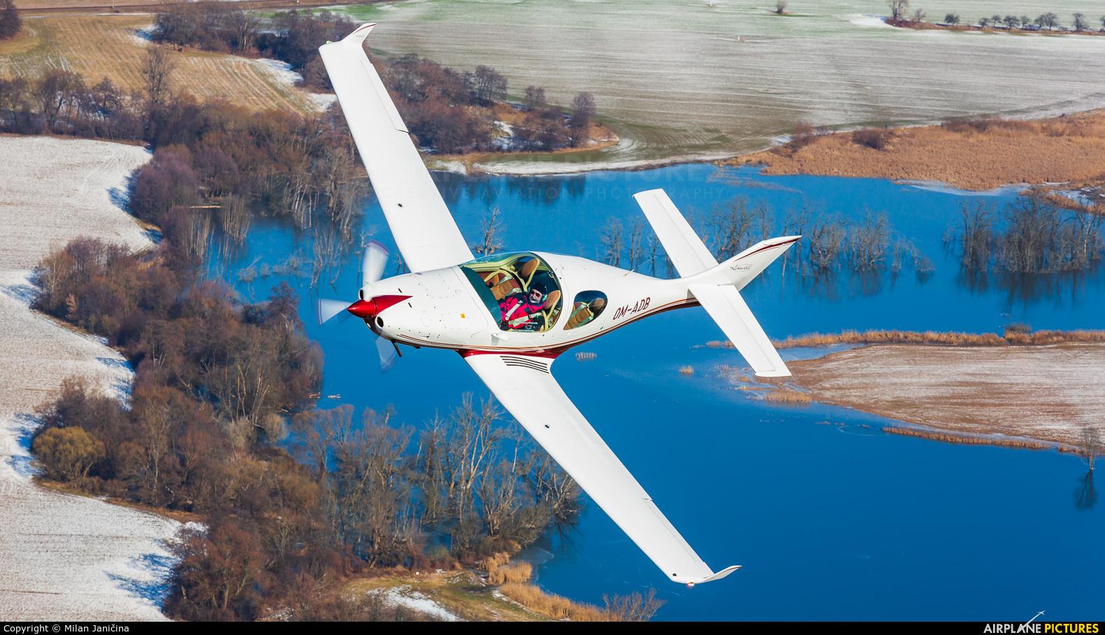Aerospool OM-ADB aircraft at In Flight - Slovakia