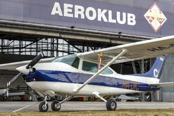HA-DIC - Private Cessna 182 Skylane (all models except RG)