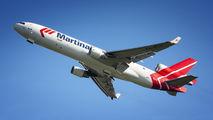 Martinair Cargo PH-MCU image