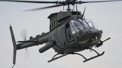 331 - Croatia - Air Force Bell OH-58D Kiowa Warrior