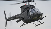331 - Croatia - Air Force Bell OH-58D Kiowa Warrior aircraft