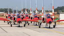 E.25-48 - Spain - Air Force : Patrulla Aguila Casa C-101EB Aviojet aircraft