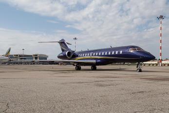 N218AL - Private Bombardier BD-700 Global Express XRS