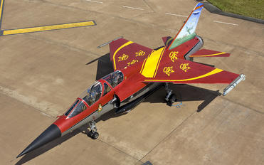 518 - France - Air Force Dassault Mirage F1B