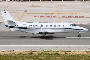 D-CDCM - Air Hamburg Cessna 560XL Citation XLS
