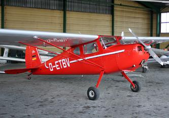 D-ETBV - Private Cessna 140