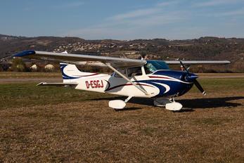 D-ESGJ - Private Cessna 172 Skyhawk (all models except RG)