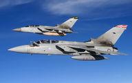 ZG776 - Royal Air Force Panavia Tornado F.3 aircraft