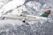 SE-DSR - BRA (Sweden) British Aerospace BAe 146-300/Avro RJ100 aircraft