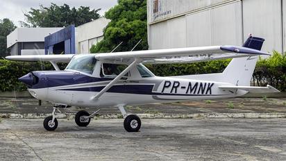 PR-MNK - Private Cessna 152