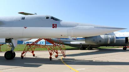 RF-34050 - Russia - Air Force Tupolev Tu-22M3