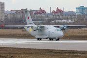 RF-41400 - Russia - Air Force Ilyushin Il-112 aircraft