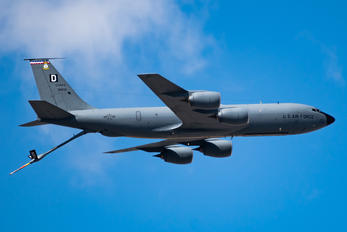 58-0036 - USA - Air Force Boeing KC-135R Stratotanker