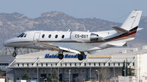 CS-DXT - NetJets Europe (Portugal) Cessna 560XL Citation XLS aircraft
