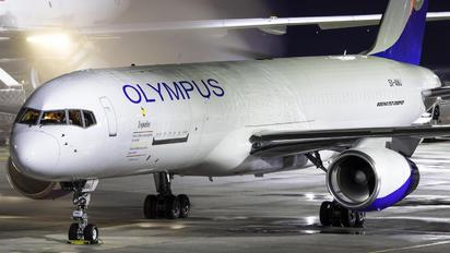 SX-AMJ - Olympus Airways Boeing 757-200F
