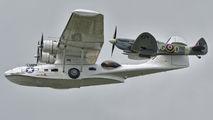 Catalina Aircraft G-PBYA image