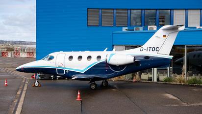 D-ITOC - Exxaero Hawker Beechcraft 390 Premier