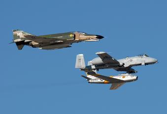 80-0279 - USA - Air Force Fairchild A-10 Thunderbolt II (all models)