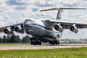 RF-78805 - Russia - Air Force Ilyushin Il-76 (all models) aircraft