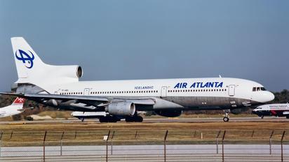 TF-ABU - Air Atlanta Icelandic Lockheed L-1011-1 Tristar
