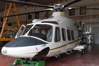 MM81714 - Italy - Guardia di Finanza Agusta Westland AW139