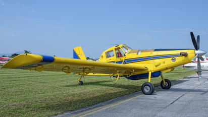 890 - Croatia - Air Force Air Tractor AT-802