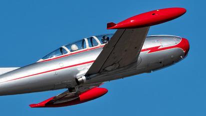 D-IWMS - Messerschmitt Stiftung Hispano Aviación HA-200D Saeta