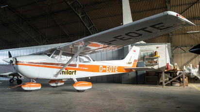 D-EOTE - Private Cessna 172 Skyhawk (all models except RG)