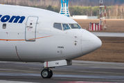 OK-TVW - SmartWings Boeing 737-800 aircraft