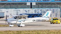 OK-DSO - DSA - Delta System Air Cessna 172 Skyhawk (all models except RG) aircraft