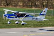 D-ETMD - Private Tecnam P2010 aircraft
