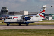 OY-NCU - British Airways - Sun Air Dornier Do.328JET aircraft