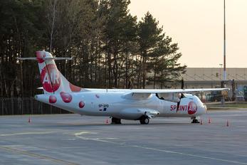 SP-SPD - Sprint Air ATR 72 (all models)