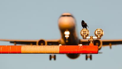 HB-IO* - Swiss Airbus A321