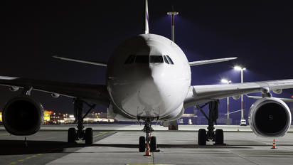 EC-NHM - Wamos Air Airbus A330-300
