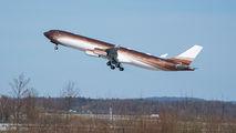 M-IABU - Klaret Aviation Airbus A340-300 aircraft