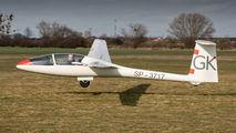 SP-3717 - Private PZL SZD-48 Jantar Standard 2 aircraft