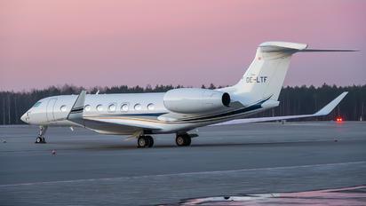 OE-LTF - Avcon Jet AG Gulfstream Aerospace G650, G650ER