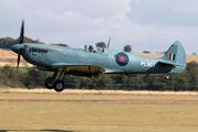 G-PRXI - Aircraft Restoration Co, Supermarine Spitfire PR.XI aircraft